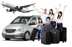 Melbourne Airport Transfers, Melbourne airport pickup, Melbourne airport pickup booking, Silver Top Taxi to Melbourne Airport