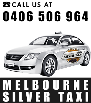 Silver Top Taxi online booking, call for silver airport taxi, call silver taxi airport, book for Silver Top Taxi to Melbourne Airport